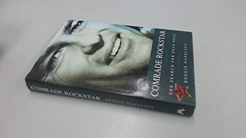 9780701134723: Comrade Rockstar: Search for Dean Reed