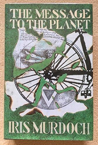 A Message to the Planet: Murdoch, Iris