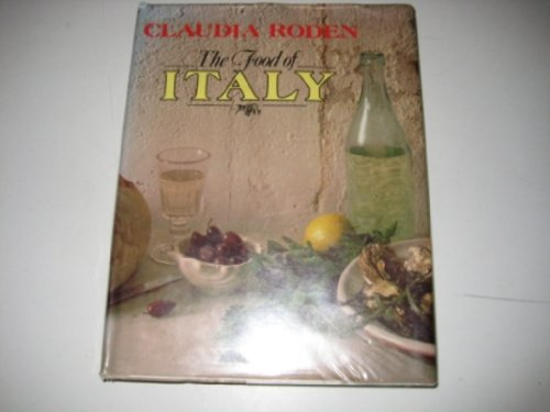 9780701134938: The Food of Italy