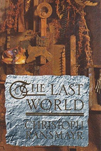 9780701135027: The Last World