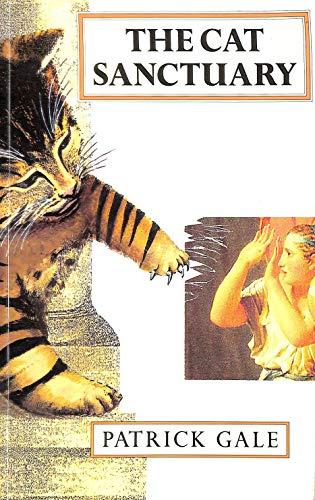 9780701135294: The Cat Sanctuary