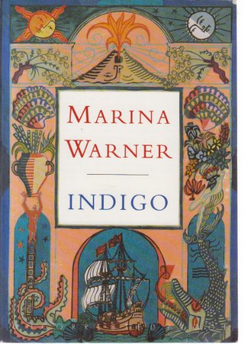 9780701135317: INDIGO OR MAPPING THE WATERS