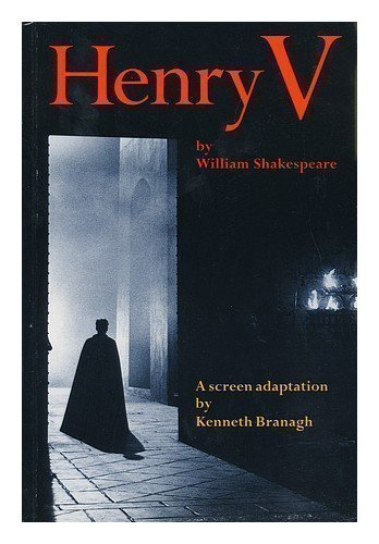 9780701135362: HENRY V: A Screen Adaption By Kenneth Branagh