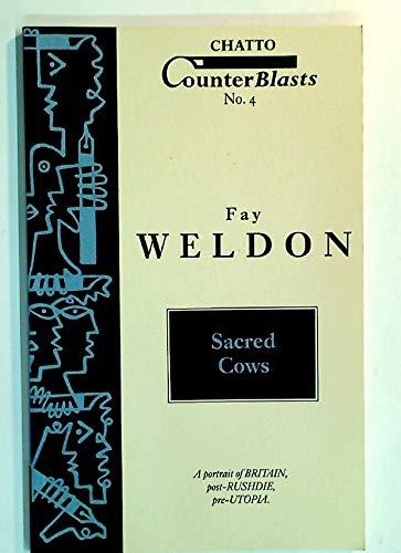 9780701135560: Sacred Cows (Counterblasts Series)