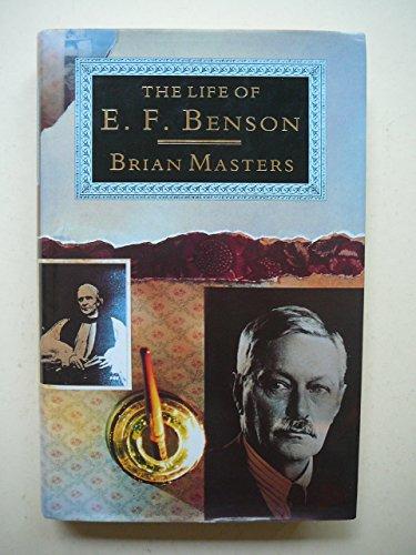 9780701135669: Life of E.F.Benson