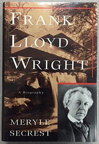 9780701135690: Frank Lloyd Wright