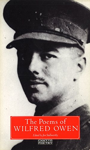 9780701136611: The Poems Of Wilfred Owen (Chatto poetry)