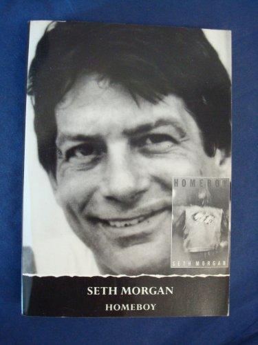 Homeboy: Morgan, Seth