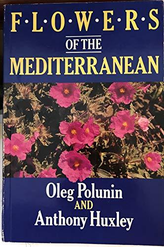 9780701136956: Flowers of the Mediterranean