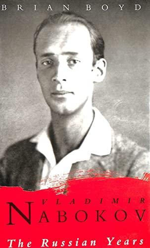 9780701137007: Vladimir Nabokov: The Russian Years v. 1