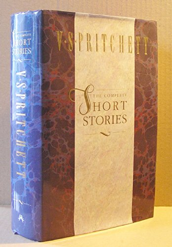 The Complete Short Stories (SCARCE FIRST EDITION, FIRST PRINTING SIGNED BY THE AUTHOR)