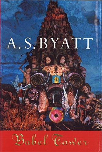 Babel Tower: BYATT, A. S.