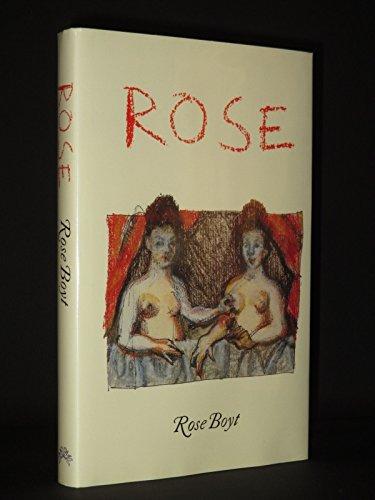 9780701137281: Rose