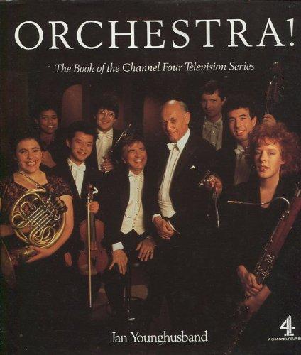 9780701137397: Orchestra