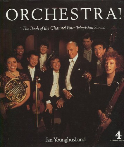 9780701137397: Orchestra