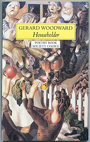 Householder: Woodward, Gerard