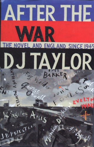 9780701137694: AFTER THE WAR [Hardcover]