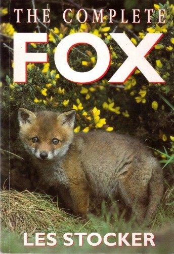 The Complete Fox: Stocker, Les