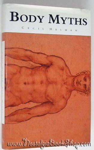 9780701138332: Body Myths