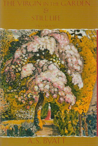 The Virgin in the Garden (0701138807) by A.S. Byatt