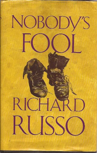 9780701138974: Nobody's Fool