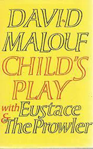 9780701139025: Child's Play