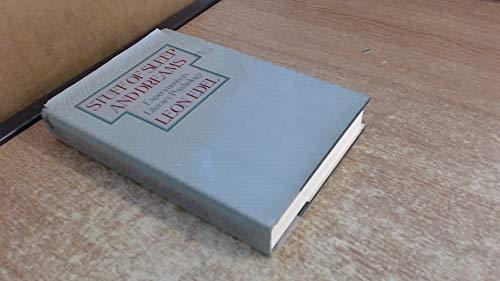 9780701139056: Stuff of Sleep and Dreams: Essays
