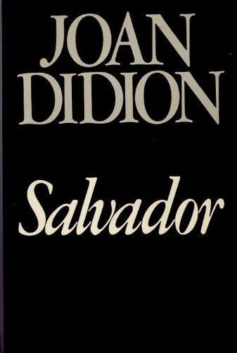 9780701139131: Salvador