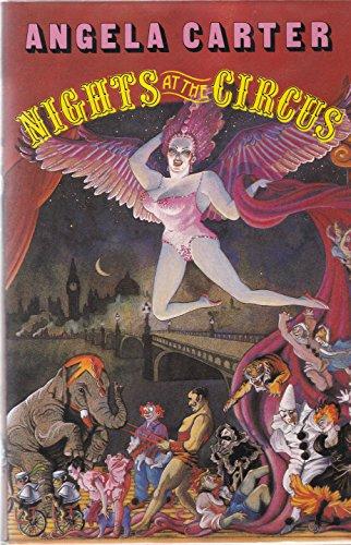 9780701139322: Nights at the Circus