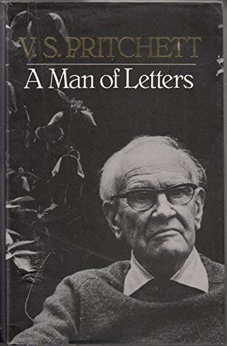 9780701139711: A Man of Letters