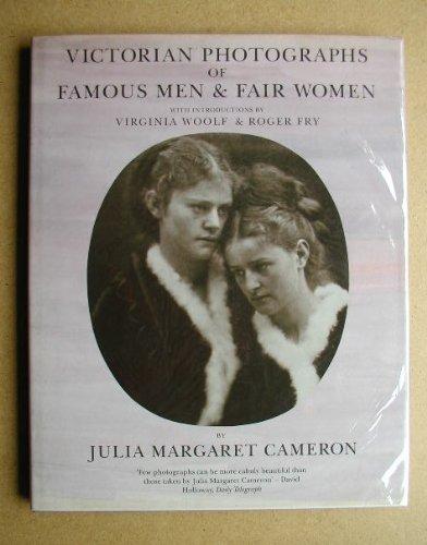 9780701146535: Victorian Photographs of Famous Men & Fair Women