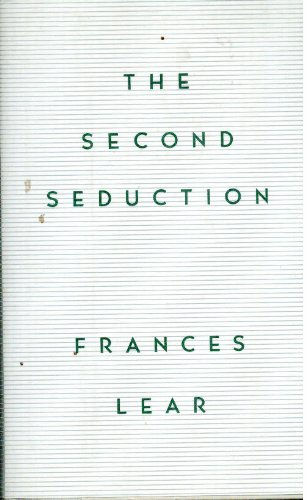 9780701146634: The Second Seduction