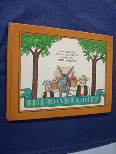 9780701150334: Donkey Ride