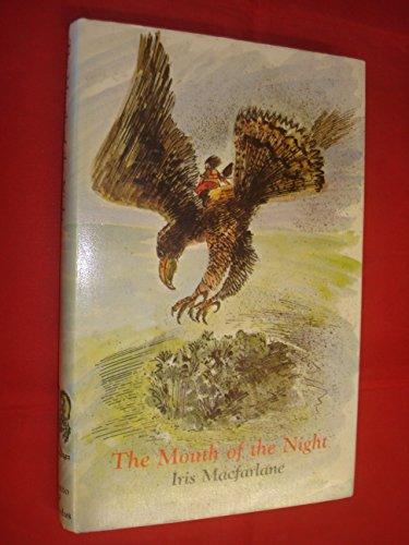 The Mouth of the Night: Gaelic Stories Retold: Macfarlane, Iris