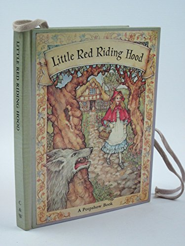 9780701150655: Little Red Riding Hood (Peepshow Books)