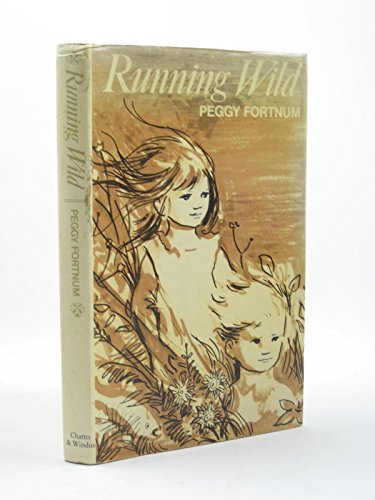 9780701150686: Running Wild