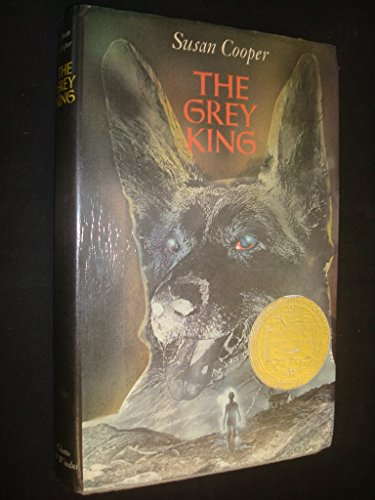 9780701150716: The Grey King