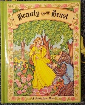 9780701150792: Beauty and the Beast (Peepshow Books)