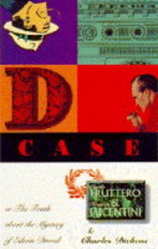 9780701154233: D. Case: Or the Mystery of Edwin Drood