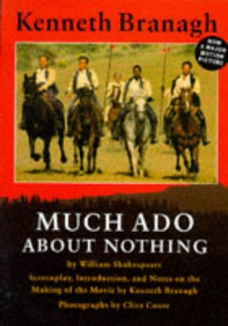 9780701160074: Much Ado About Nothing