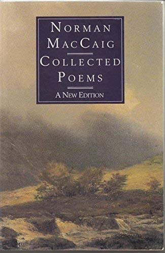 Collected Poems: Norman MacCaig