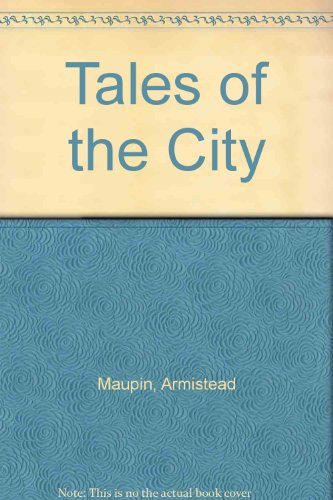 9780701160135: Tales of the City