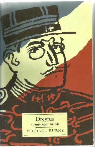 9780701160197: Dreyfus: a Family Affair 1789-1945