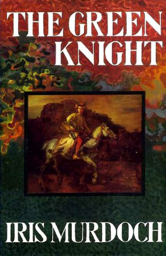 The Green Knight: Murdoch, Iris