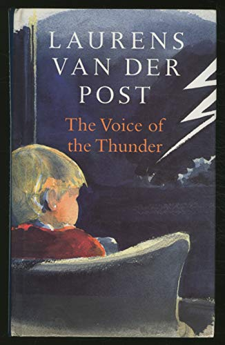 9780701160364: The voice of the thunder