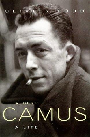 9780701160623: Albert Camus: A Life