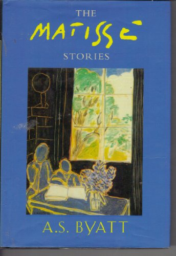 9780701160883: The Matisse Stories