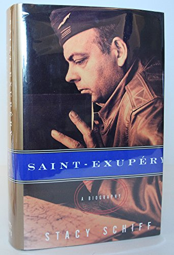 9780701160890: Saint-Exupery: A Biography