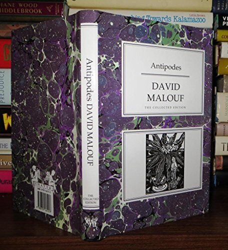 9780701161217: Antipodes (Collected editions)