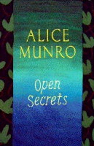 9780701161453: Open Secrets
